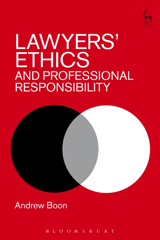 Lawyers� Ethics and Professional Responsibility