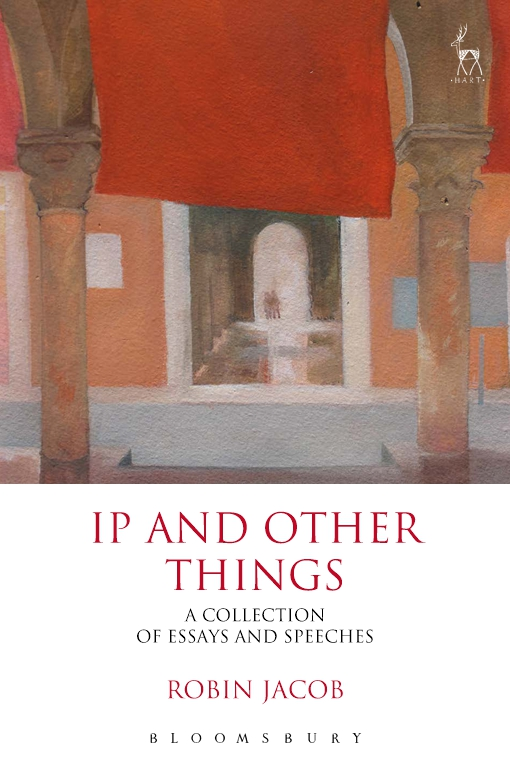IP and Other Things