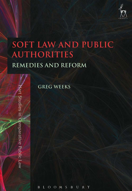 Soft Law and Public Authorities