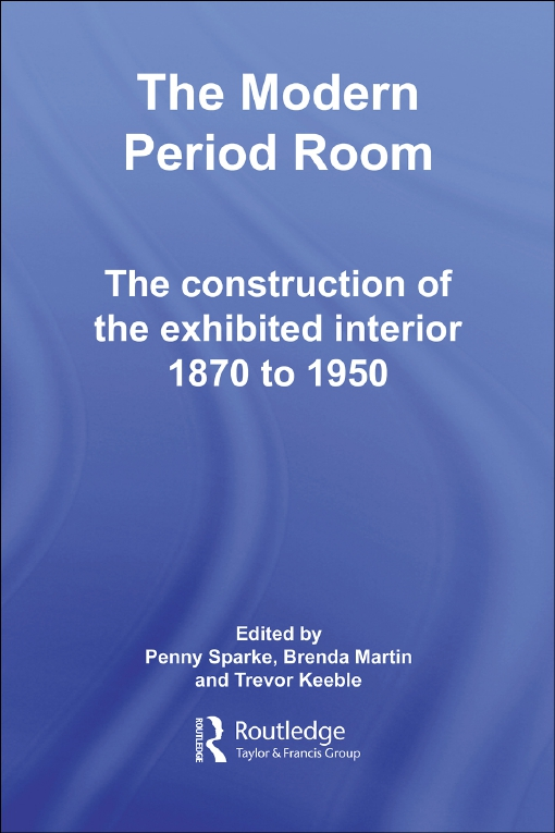 The Modern Period Room