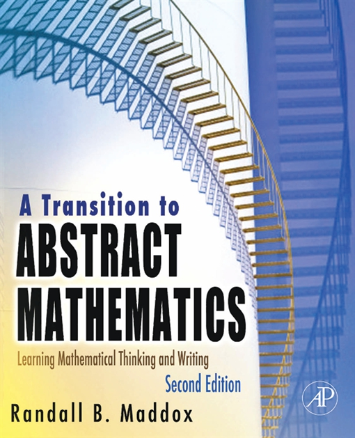 A Transition to Abstract Mathematics