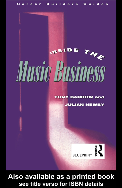 Inside the Music Business