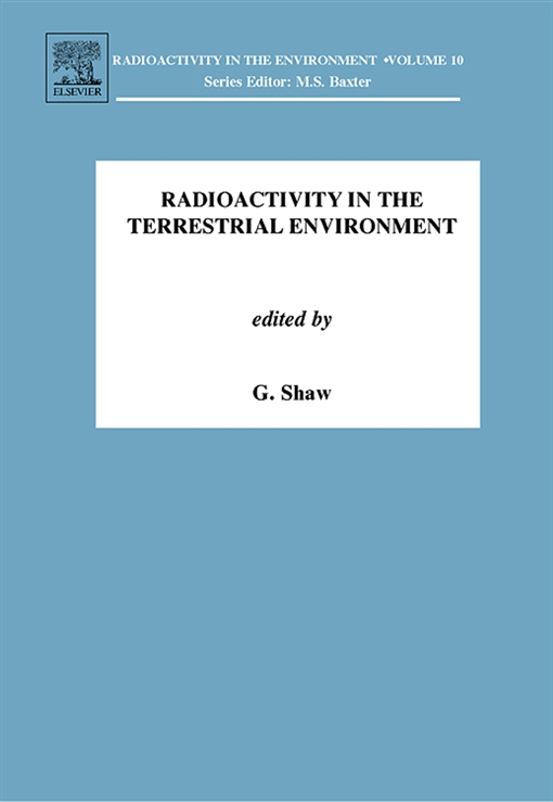 Radioactivity in the Terrestrial Environment