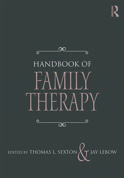 Handbook of Family Therapy