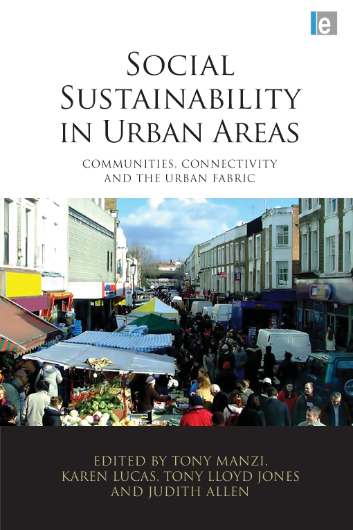 Social Sustainability in Urban Areas