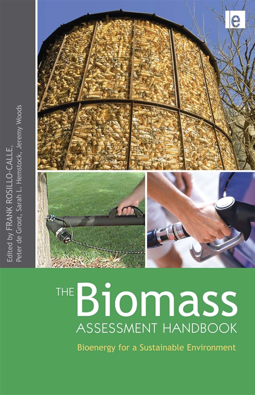 The Biomass Assessment Handbook