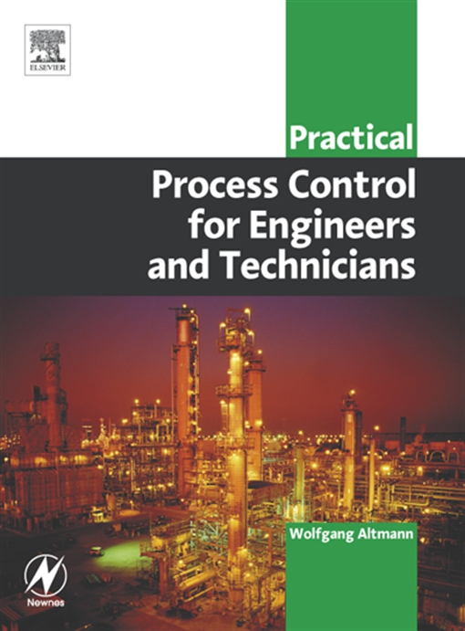 Practical Process Control for Engineers and Technicians