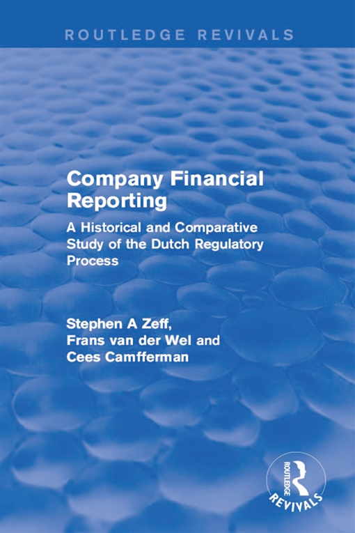 Company Financial Reporting