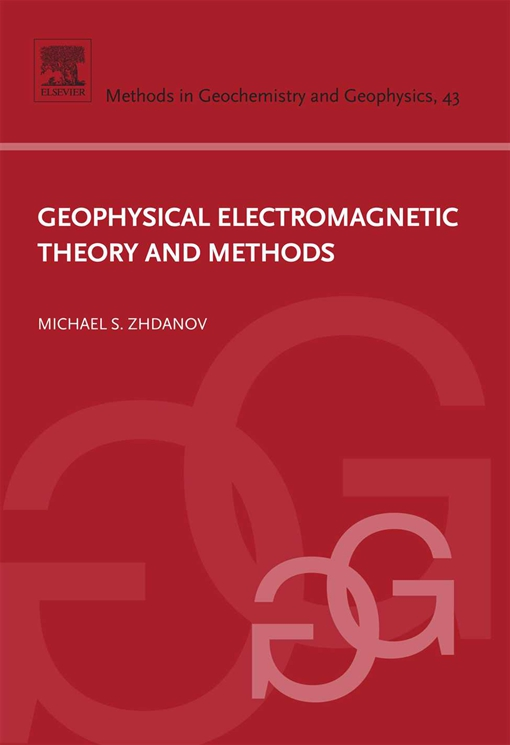Geophysical Electromagnetic Theory and Methods