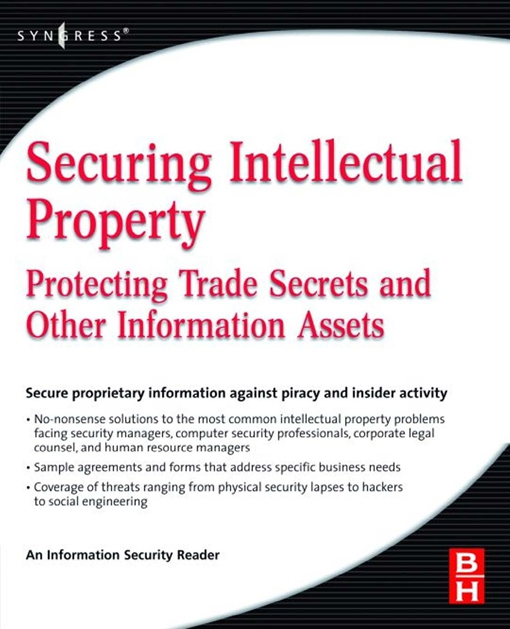 Securing Intellectual Property