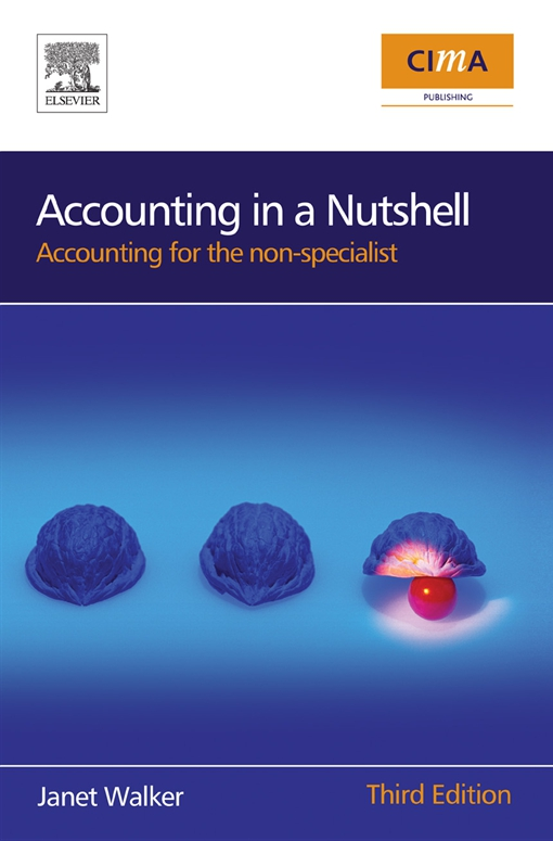 Accounting in a Nutshell