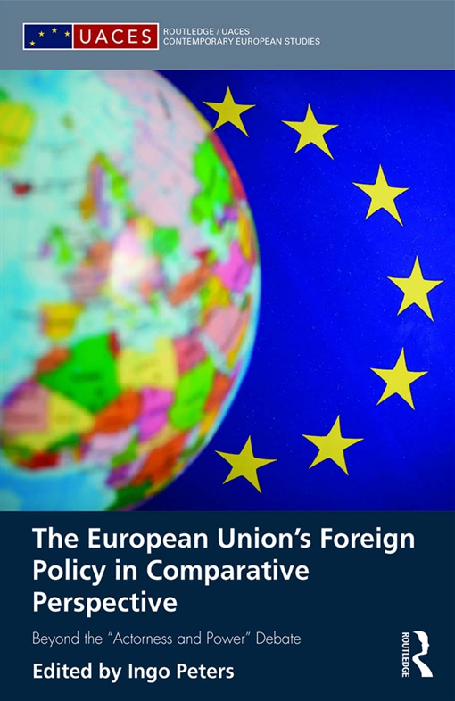The European Union's Foreign Policy in Comparative Perspective