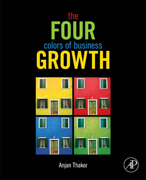 The Four Colors of Business Growth