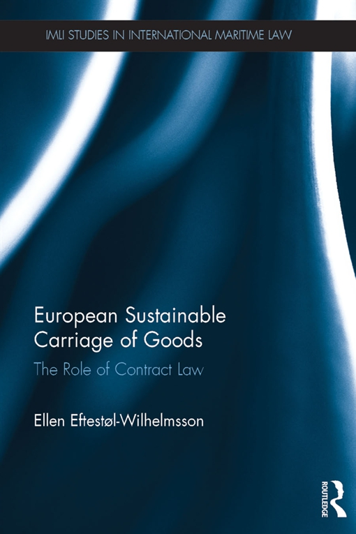 European Sustainable Carriage of Goods