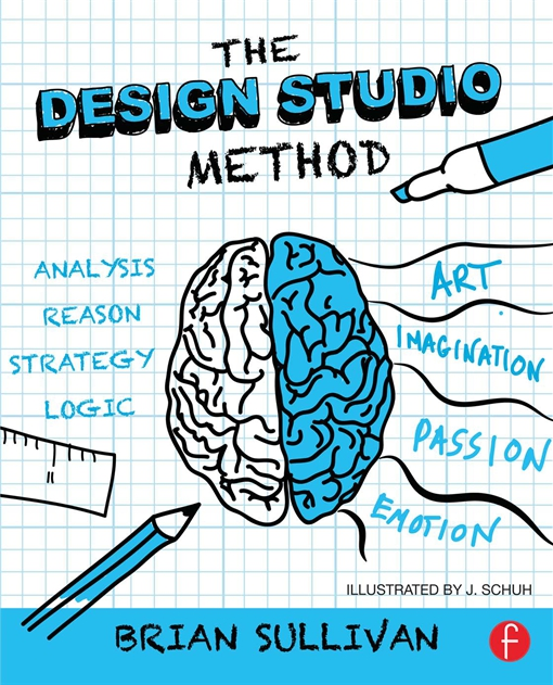 The Design Studio Method