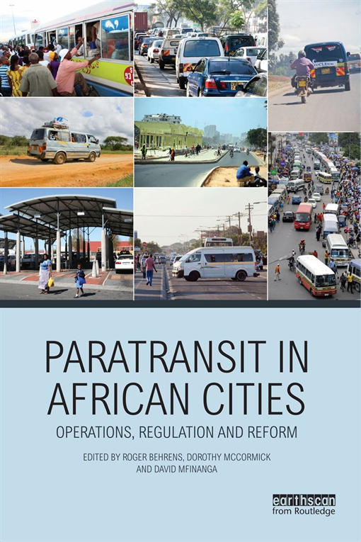 Paratransit in African Cities