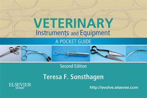 Veterinary Instruments and Equipment - E-Book