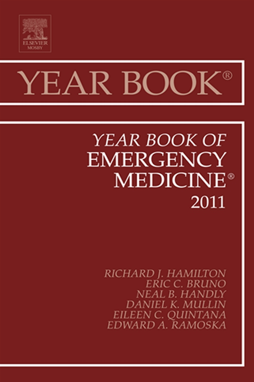 Year Book of Emergency Medicine 2011