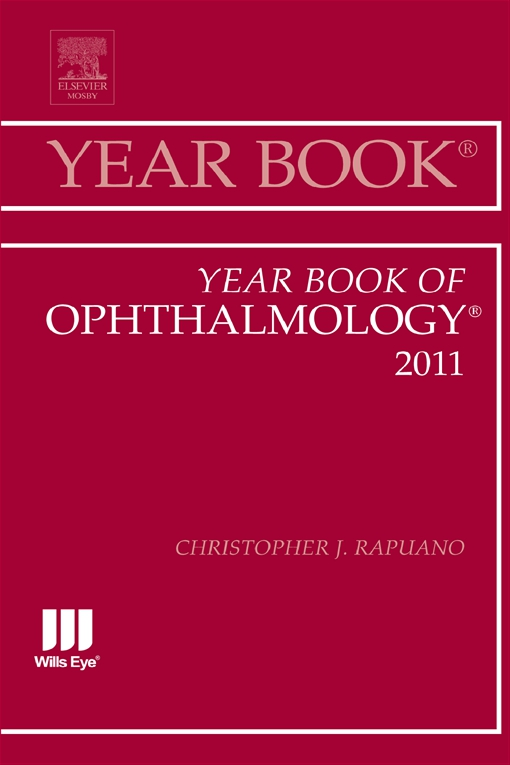 Year Book of Ophthalmology 2011