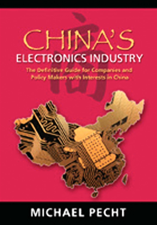 China's Electronics Industry