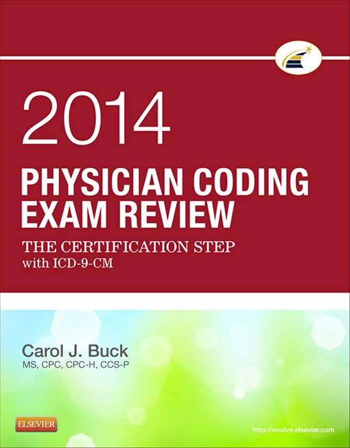 Physician Coding Exam Review 2014