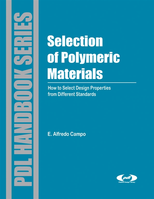 Selection of Polymeric Materials
