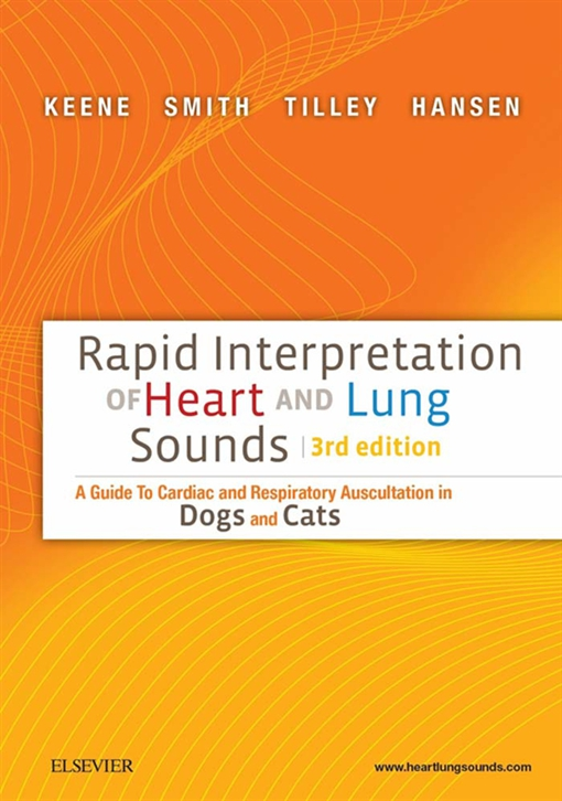 Rapid Interpretation of Heart and Lung Sounds - E-Book
