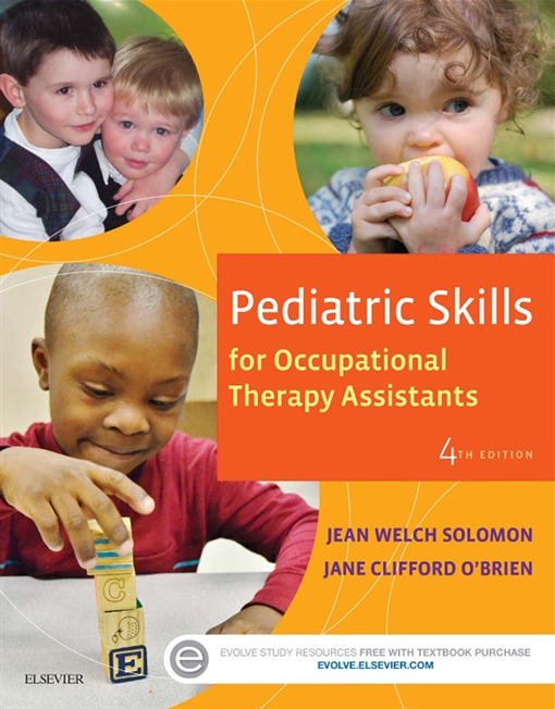 Pediatric Skills for Occupational Therapy Assistants –