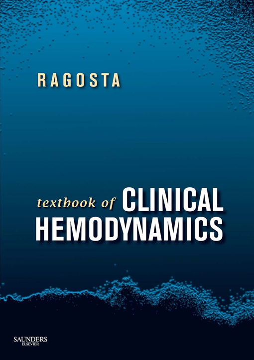 Textbook of Clinical Hemodynamics E-Book