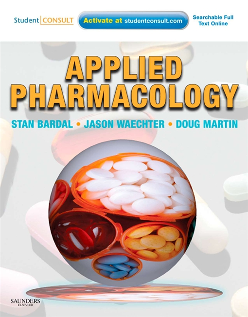 Applied Pharmacology E-Book