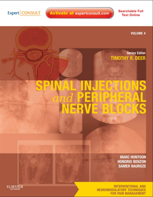 Spinal Injections & Peripheral Nerve Blocks