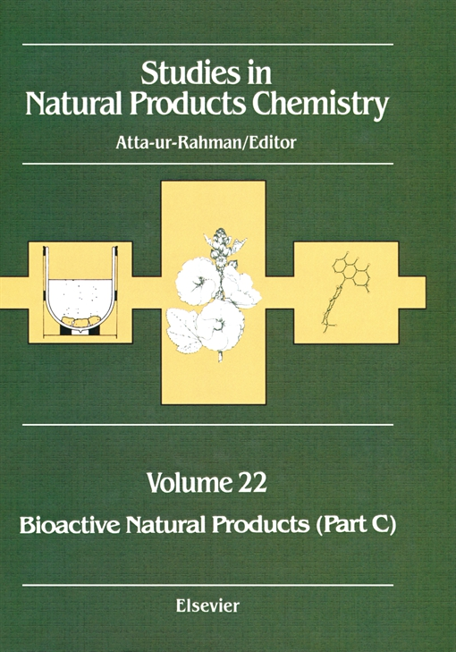 Bioactive Natural Products (Part C)