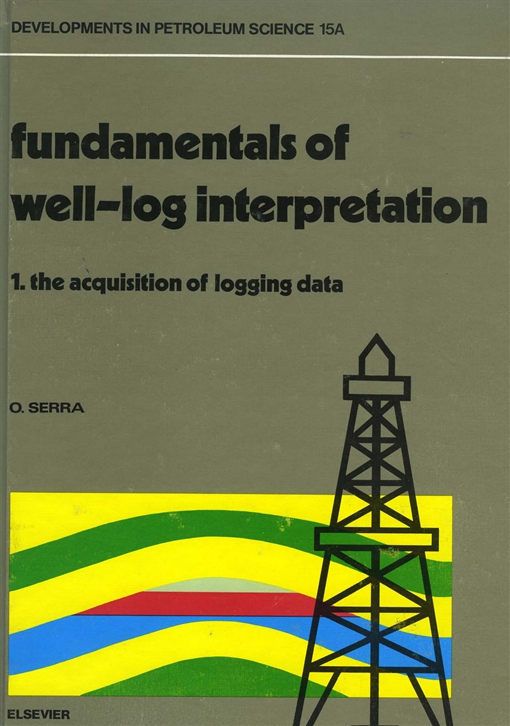 The Acquisition of Logging Data