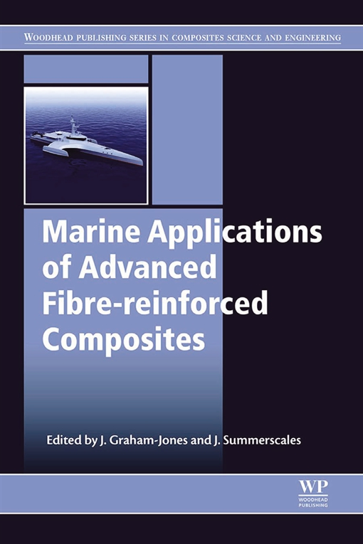 Marine Applications of Advanced Fibre-reinforced Composites
