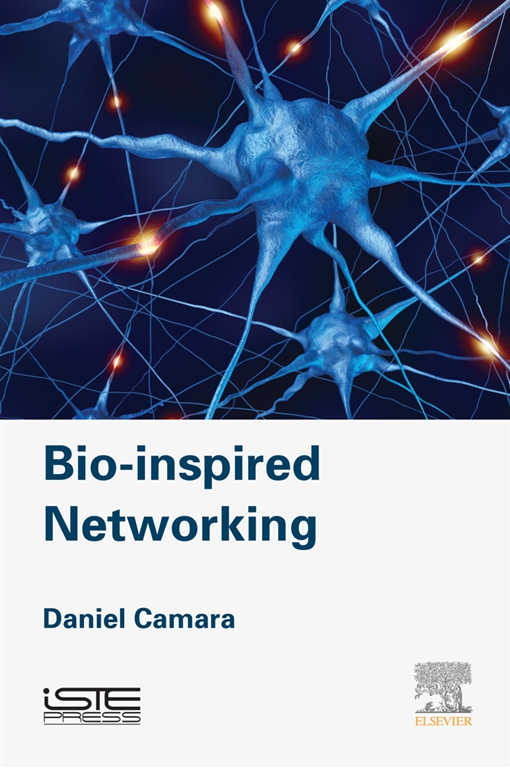 Bio-inspired Networking