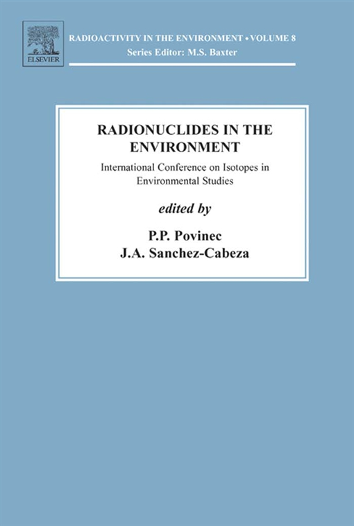 International Conference on Isotopes and Environmental Studies