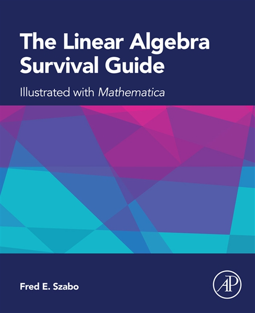 The Linear Algebra Survival Guide