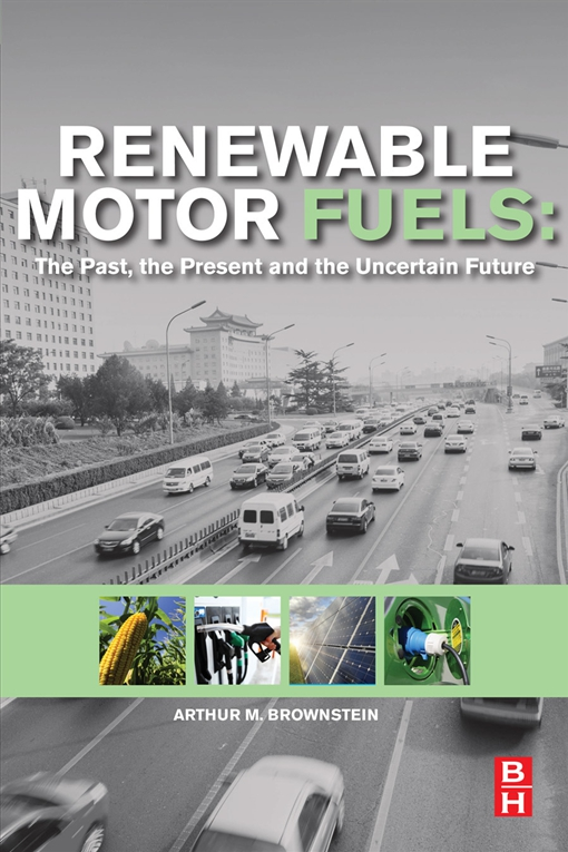 Renewable Motor Fuels