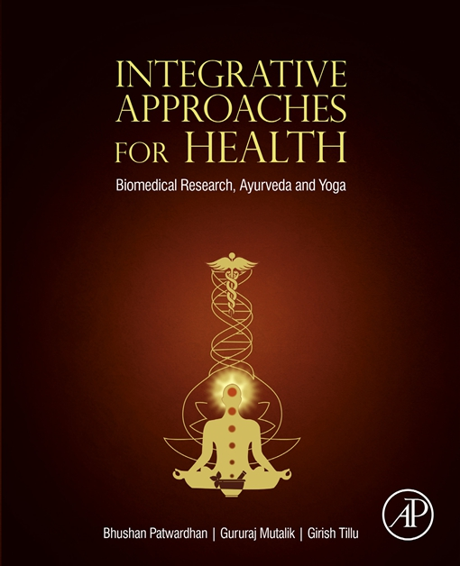 Integrative Approaches for Health