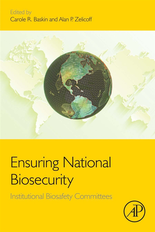 Ensuring National Biosecurity