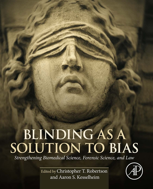 Blinding as a Solution to Bias