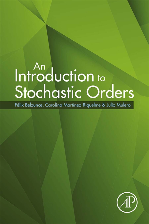 An Introduction to Stochastic Orders