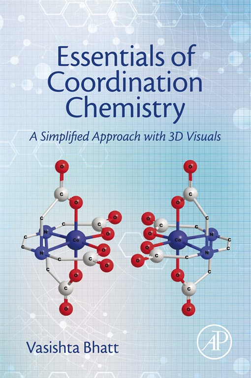 Essentials of Coordination Chemistry
