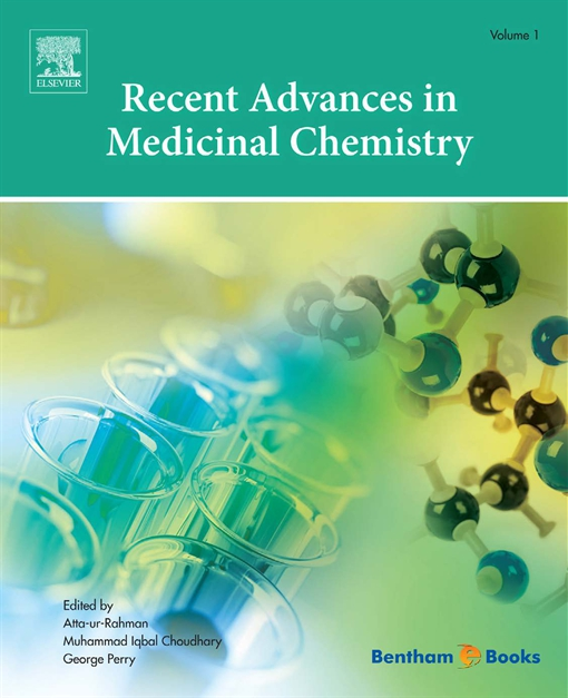 Recent Advances in Medicinal Chemistry, Volume 1