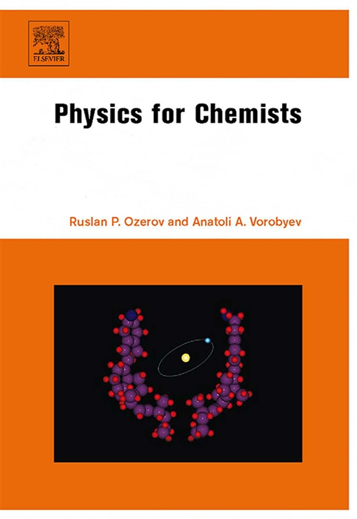 Physics for Chemists