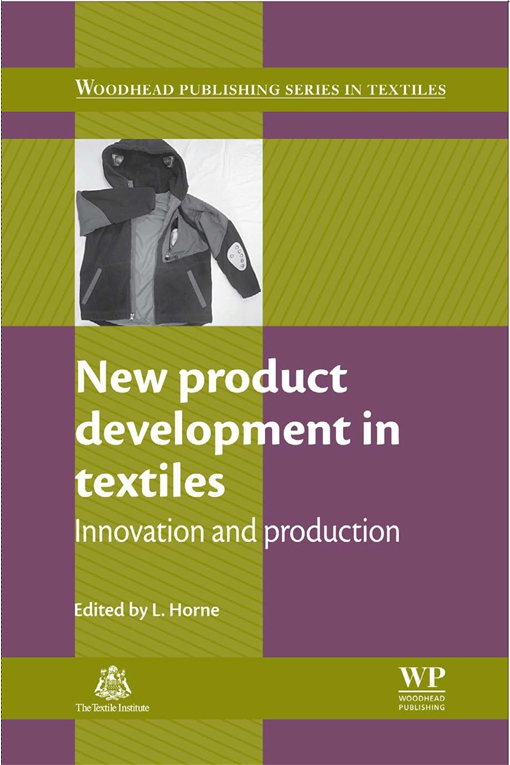 New Product Development in Textiles