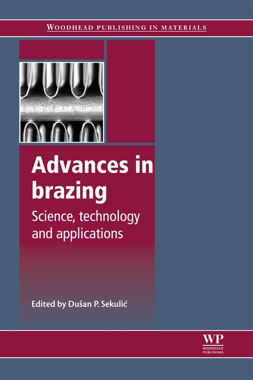 Advances in Brazing
