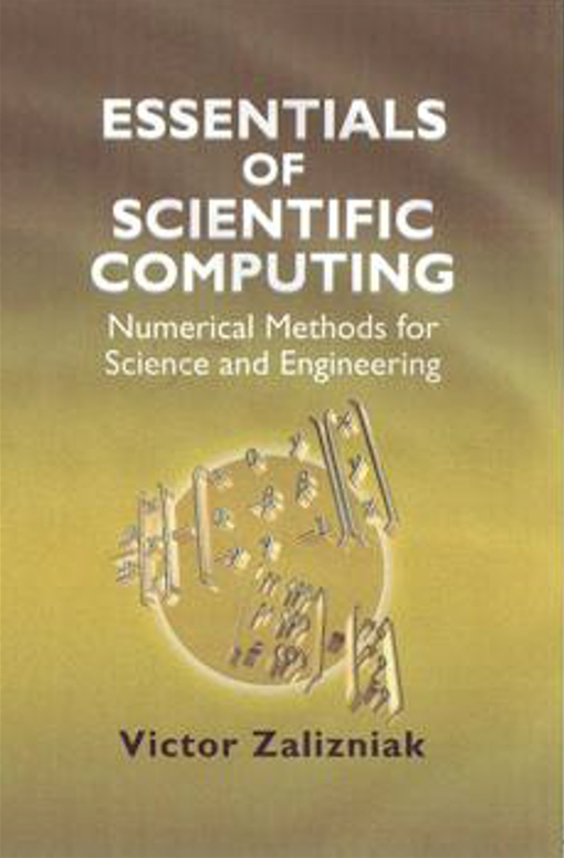 Essentials of Scientific Computing