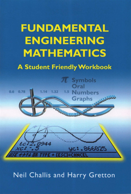 Fundamental Engineering Mathematics