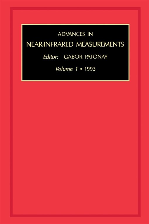 Advances in Near-Infrared Measurements